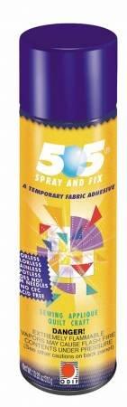 505 Temporary Adhesive - 500ml