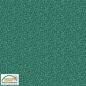 Quilters Combination - Pebbles - Green