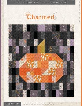Charmed Quilt Kit