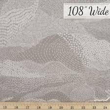Elements - Taupe - Wide Backing
