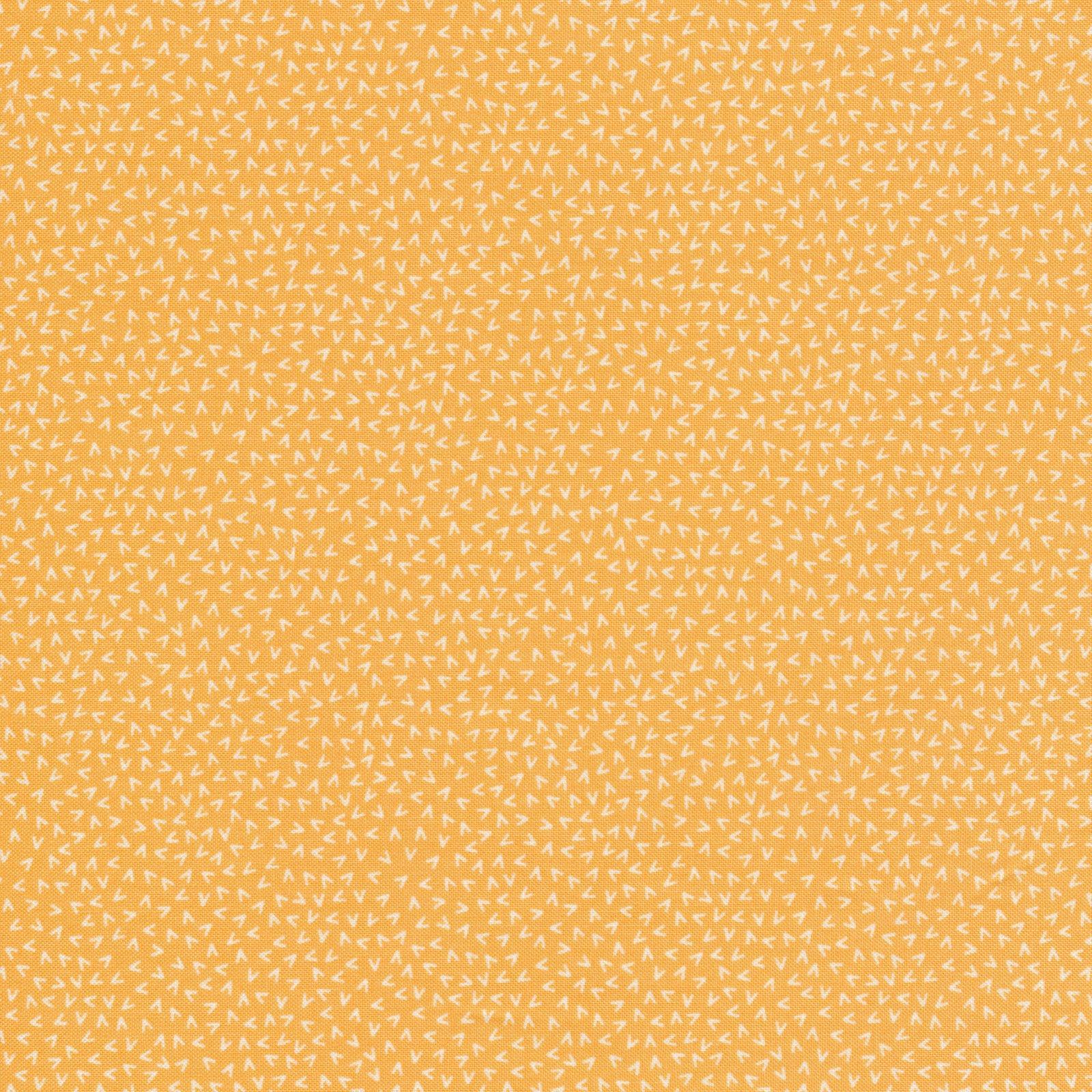 Spring Chicken - Chicken Feet - Yellow
