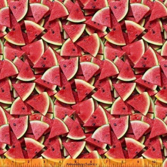 A La Carte - Watermelon Slices