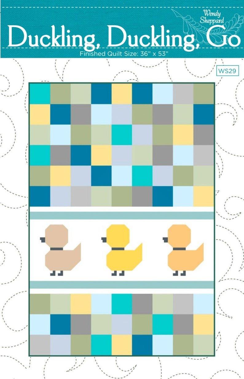 Duckling Duckling Go Kit