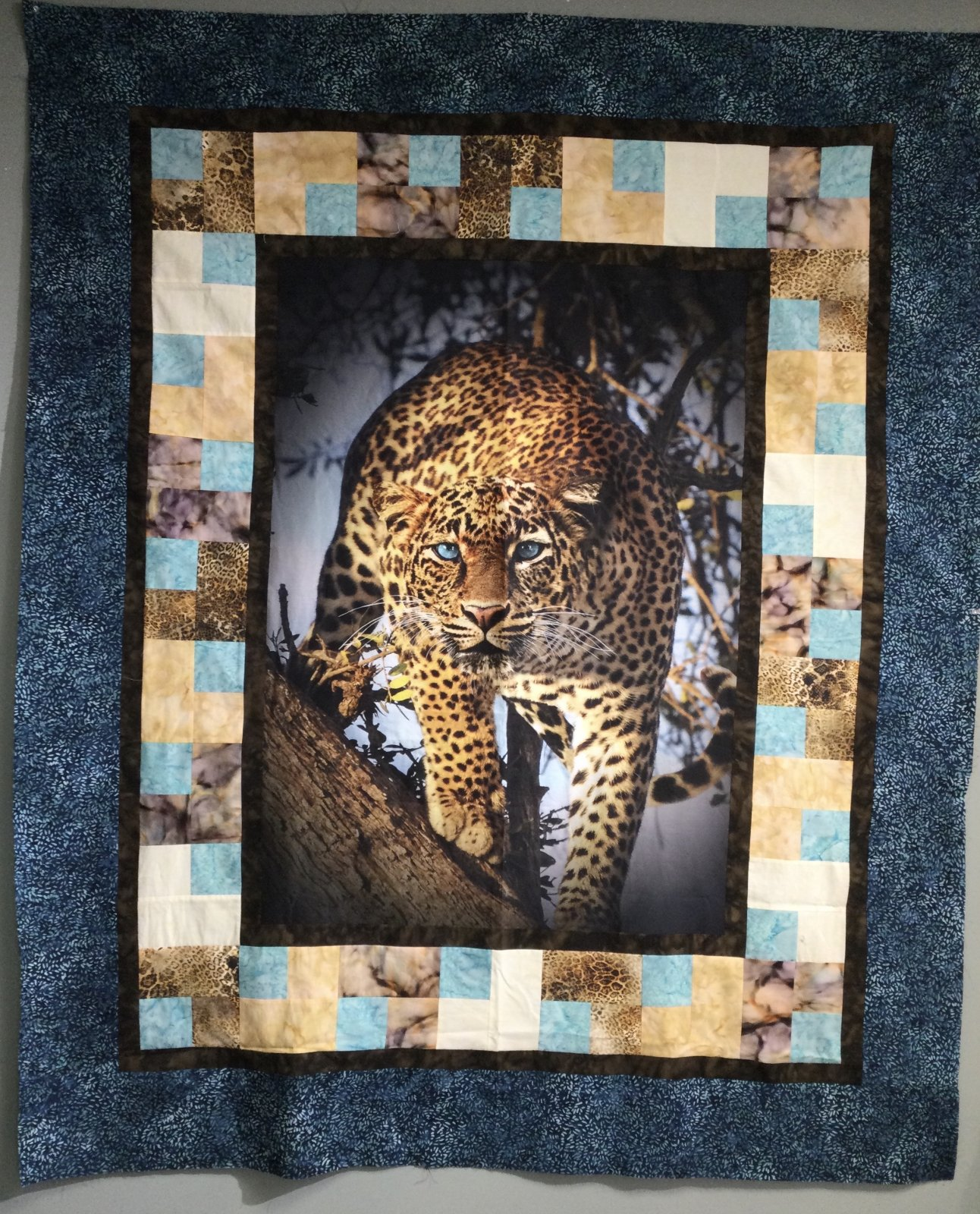 A-Maze-ing Quilt Kit