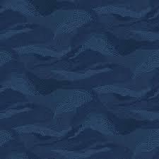 Elements - Blue - Wide Backing