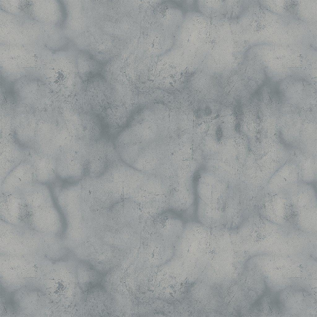 Wild Life Flannel - Mottled - Gray