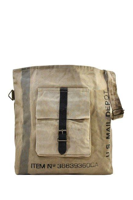 Crossbody Bag US Mail