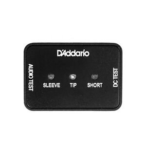 D'Addario PW-DIYCT-01 DIY Cable Tester