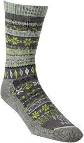 Everyday M Womens Pur/Gold Flower Socks FF-9787-512-SPAR-M