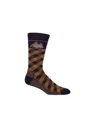 Everyday L Mens Tent Socks FF-8567-280-BSBN-L