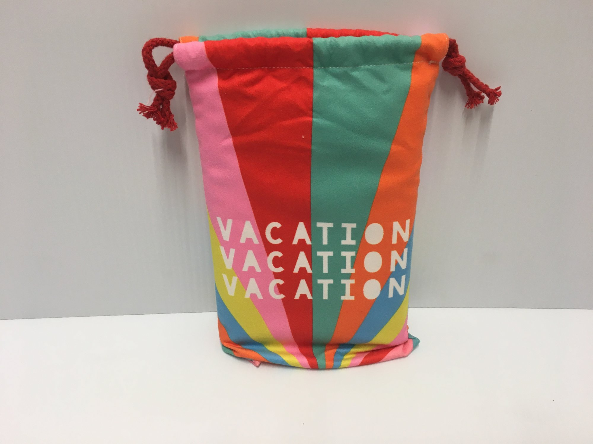 Vacation Quick Dry Towel