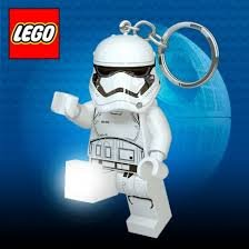 Star Wars LED Key Chain