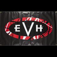 EVH Logo 3x5 Banner 0223385100