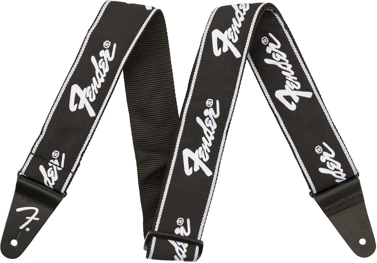 Fender 0990671000 Running Logo Strap