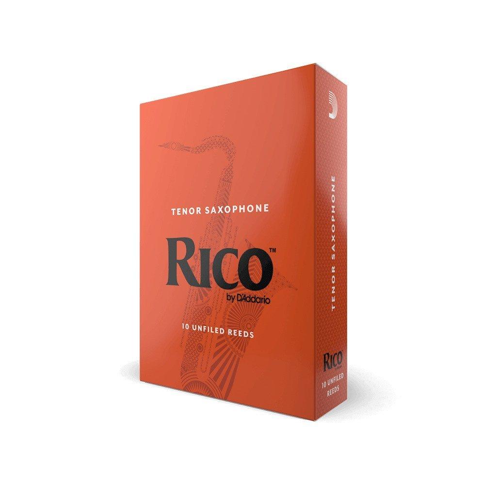 Rico Royal Tenor Sax 2.0 - 10 Pack RKA1020