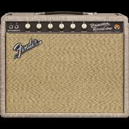 Fender '65 Princeton Reverb, Celestion Greenback, Fawn, 120V