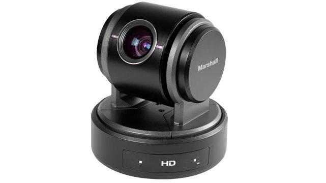Marshall CV-610-U3 10x PTZ HD Camera
