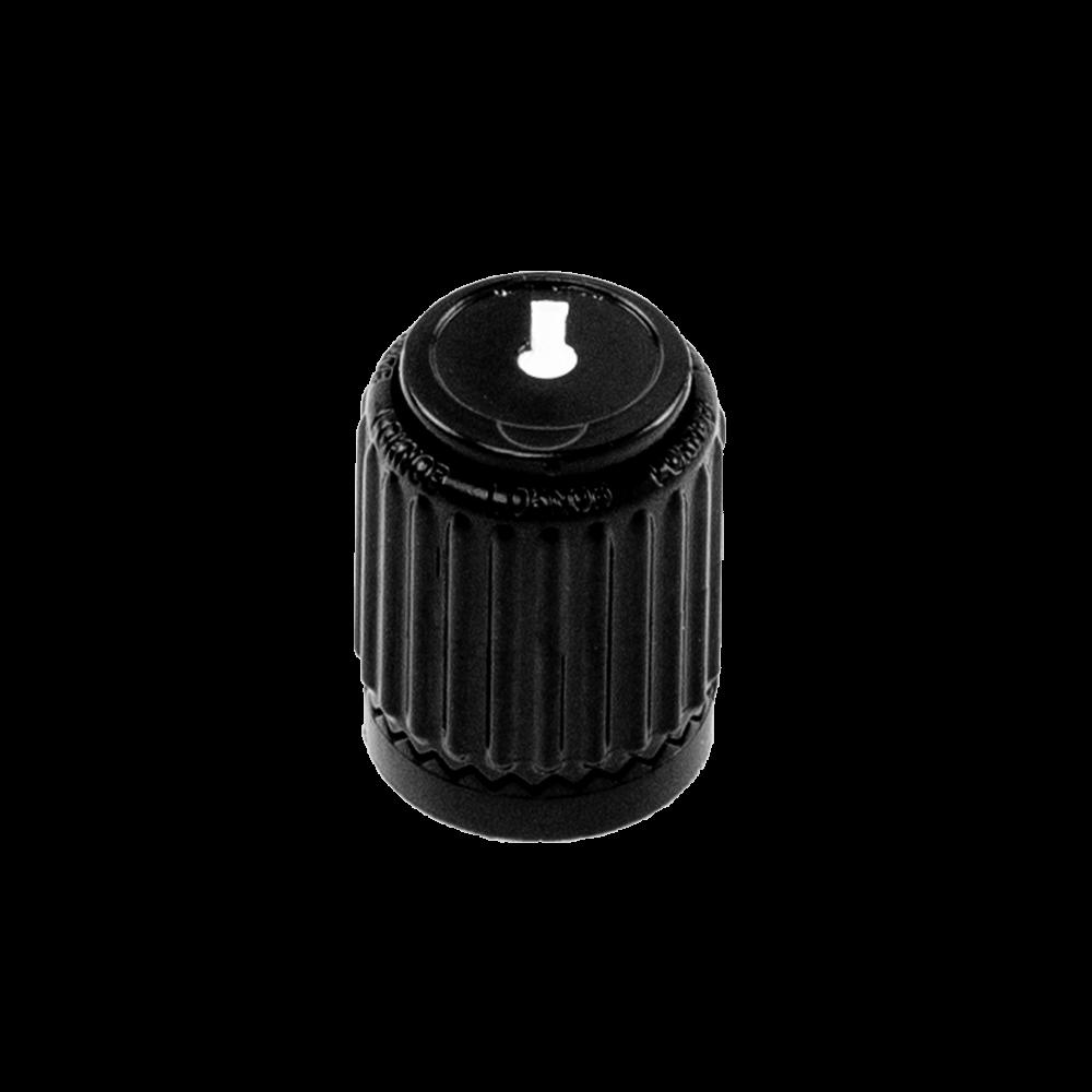 D'Addario PW-LNS-01B Loknob Small Black