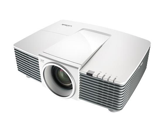 Vivitek DW3321 6000 Lumen WXGA DLP Projector