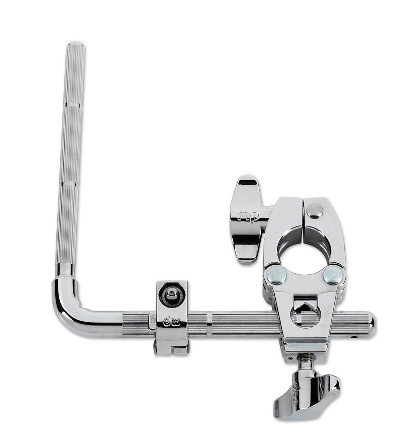 DW Drums DWSM797 1 Dog Biscuit Clamp - 1/2 to 9.5mm L-ARM