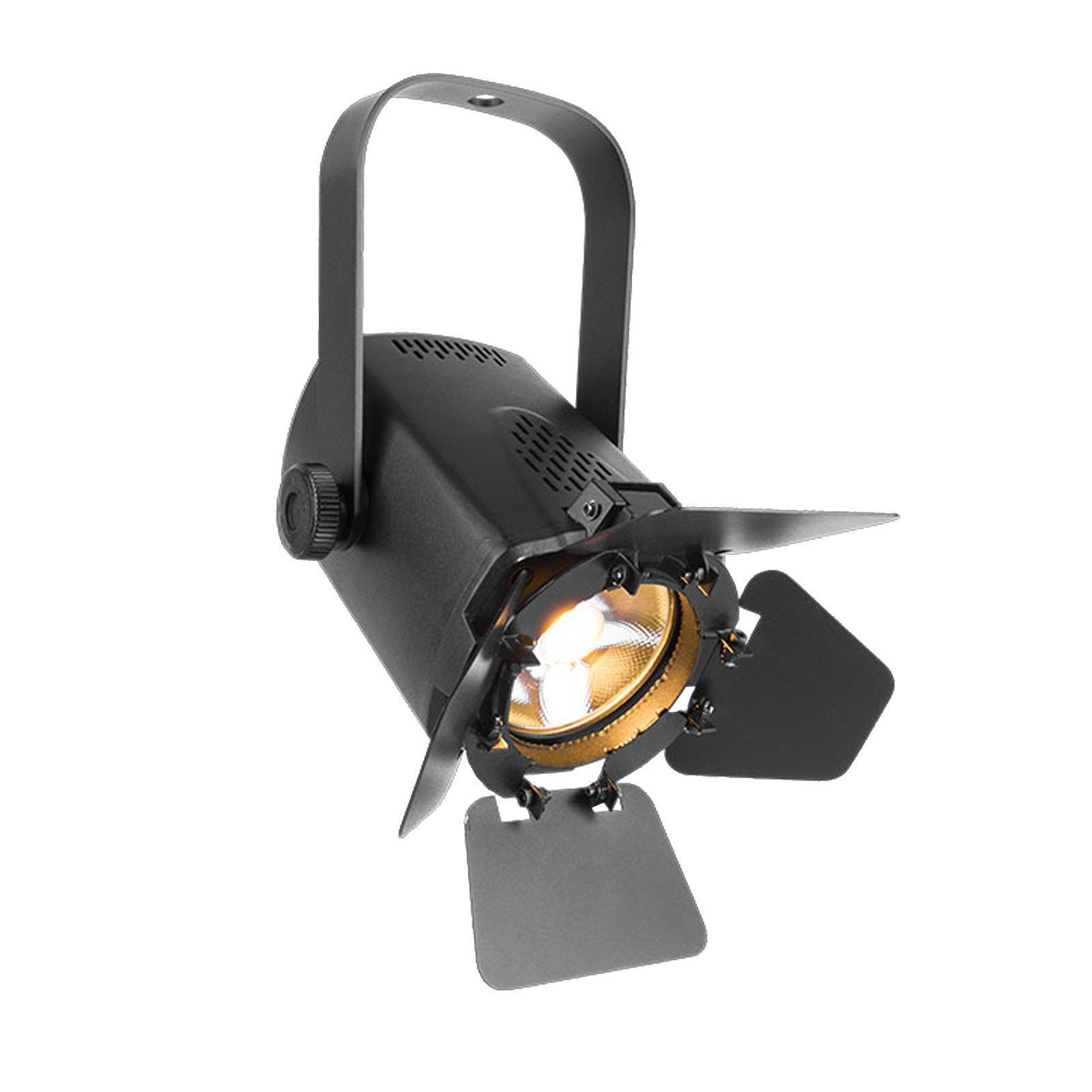 Chauvet Eve TF-20 Black Soft Edge Accent Luminaire