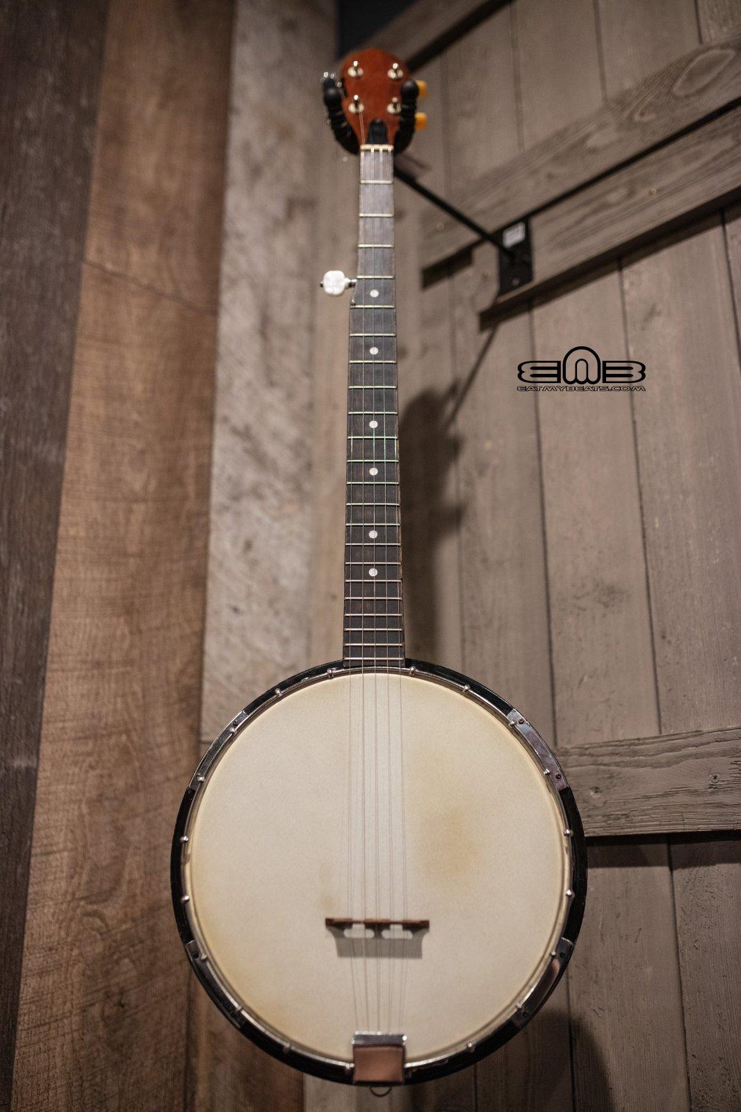 Banjo, Generic 5 String Used