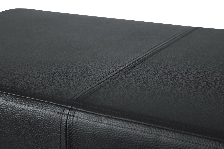Gator Standard Black Keyboard Bench GFW-KEY-BNCH-1