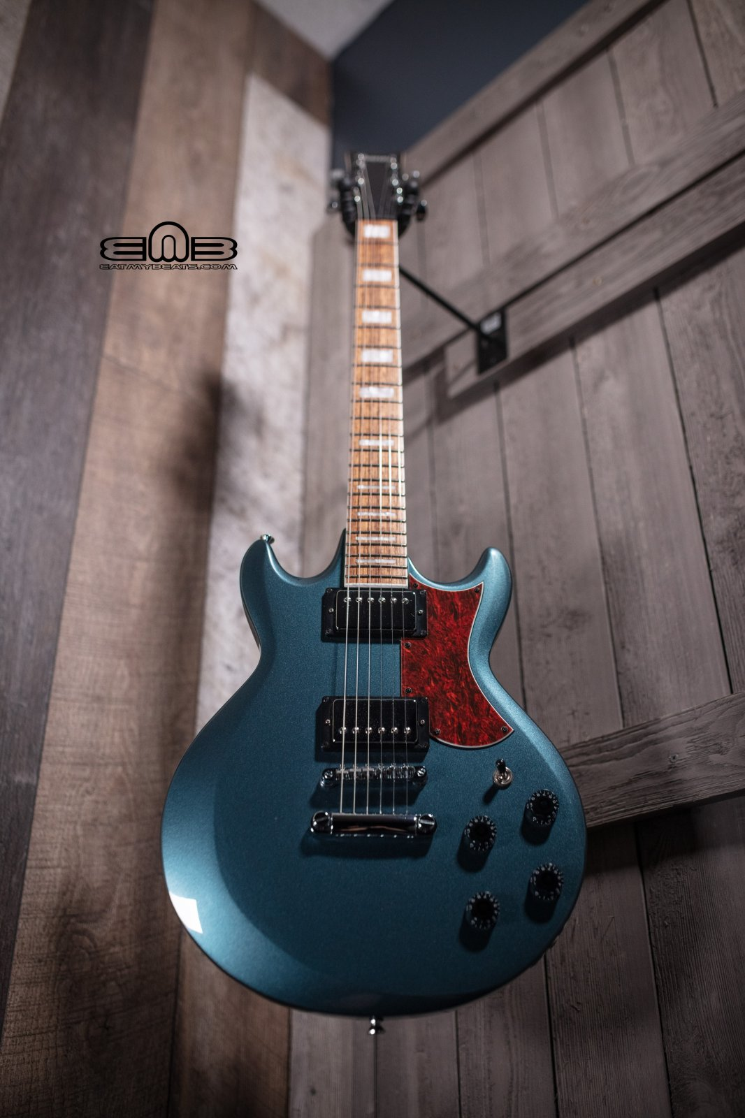 Ibanez AX120 Electric Guitar - Used