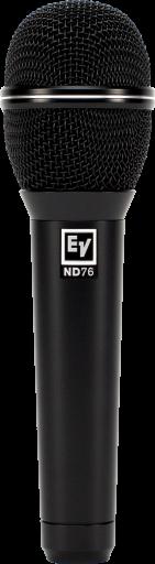 EV ND76 Dynamic Cardioid Vocal Microphone