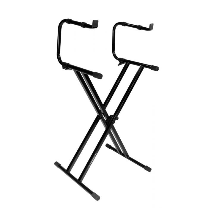 Ultimate Support IQ-2200 Two-Tier Keyboard Stand
