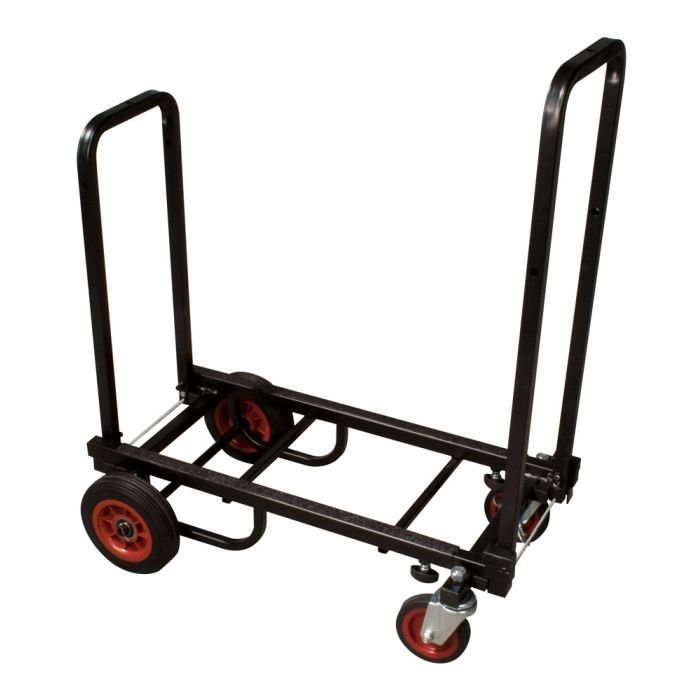 Jamstand by Ultimate Support JS-KC80 Karma Series Transport Cart - Light Duty