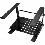 JamStands by Ultimate Support Dual Tier Laptop Shelf JS-LPT200