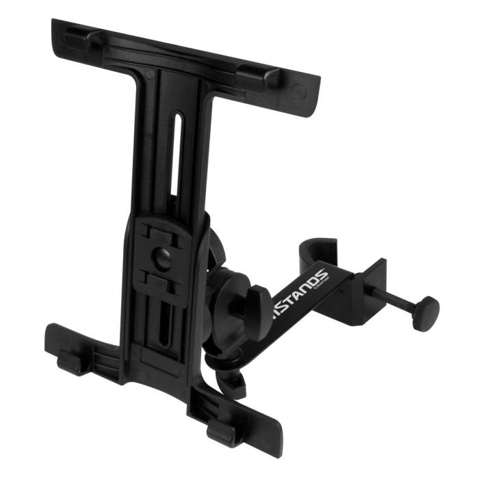 Jam STANDS by Ultimate Support JS-MNT101 Universal iPad Holder