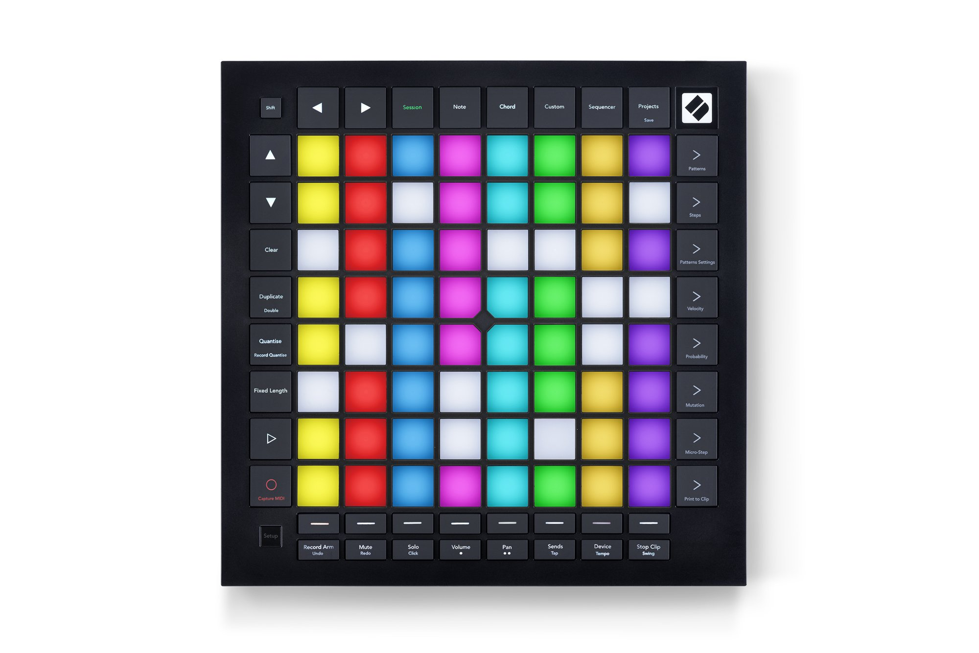 Novation Launchpad Pro Grid Performance Instrument