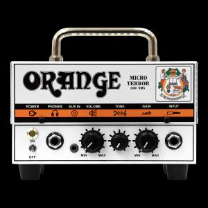 Orange Amps MT20 Micro Terror Guitar Amplifier Head