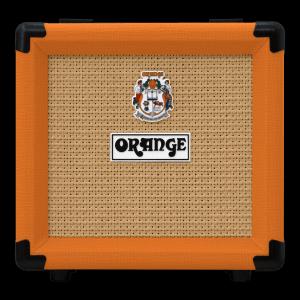 Orange PPC108 8 Micro Terror Cab
