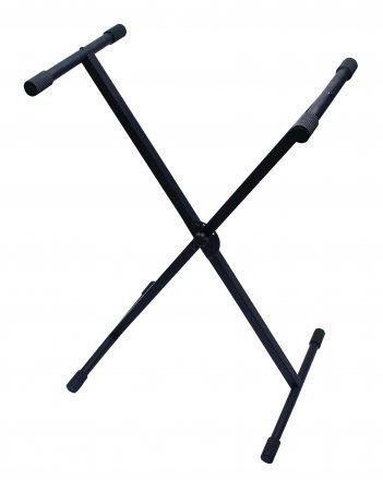 Gator Rok-It Tubular X Style Keyboard Stand RI-KEYX-1