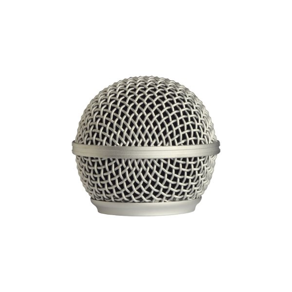 Shure RK143G Grille Replacement for SM58 Microphones