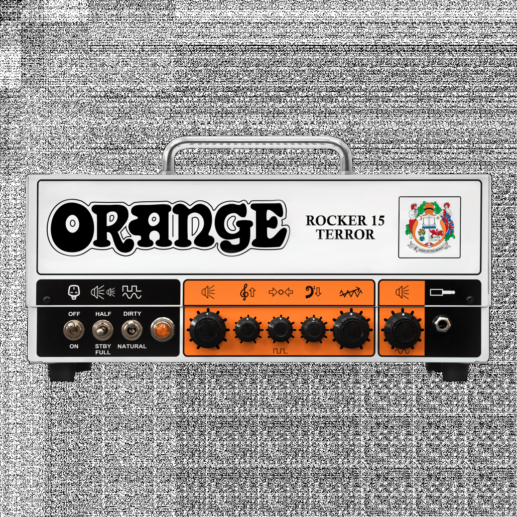 Orange Amps Rocker 15 Terror 15 Watt Guitar Amp
