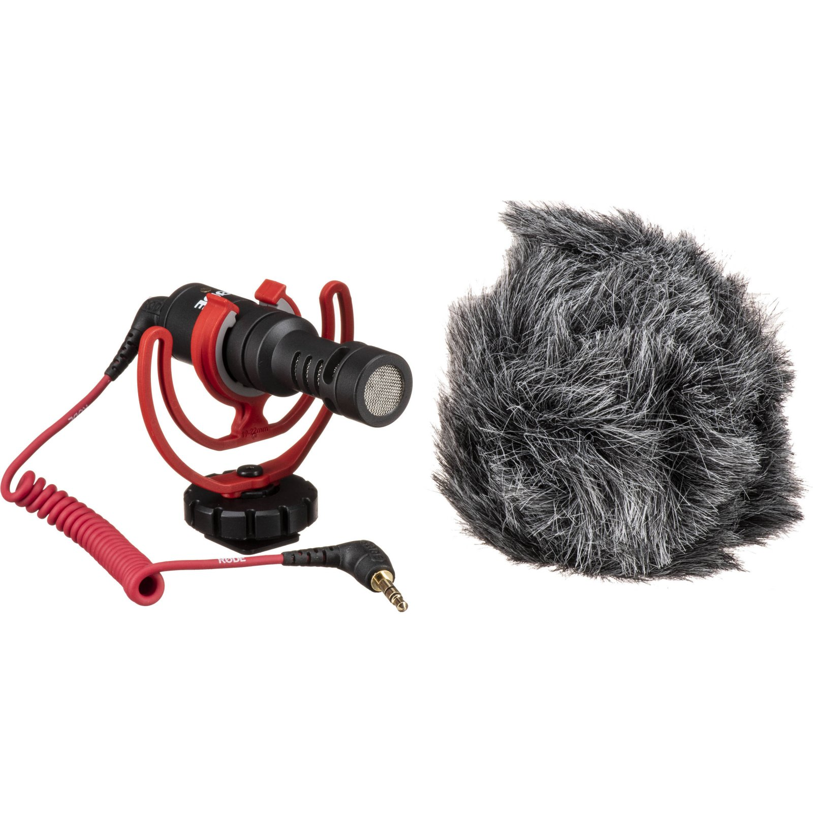 Rode VideoMicro Compact On-Camera DSLR Microphone