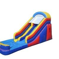 Slide Rental- 18ft Inflatable