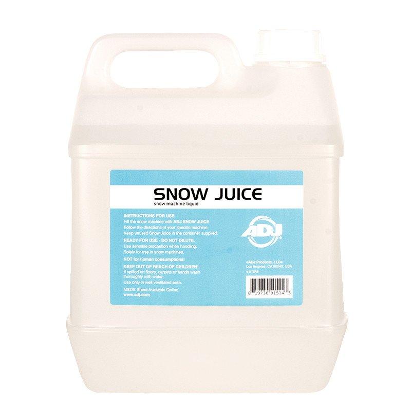 ADJ SNOW GAL Snow Machine Liquid
