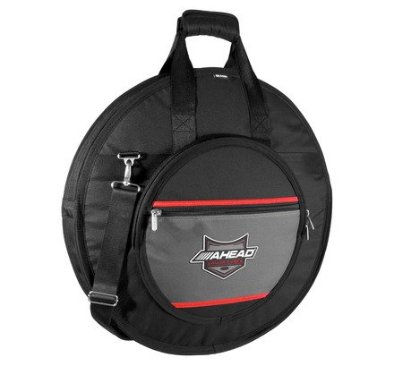 Ahead AR6023RS Heavy-Duty Silo Cymbal Case