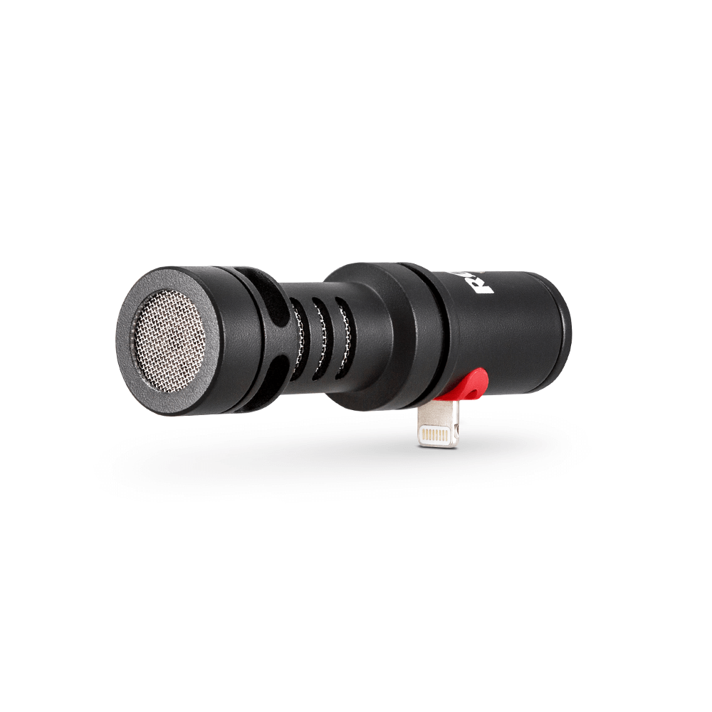 Rode VideoMic Me-L Directional Mic for Apple Devices