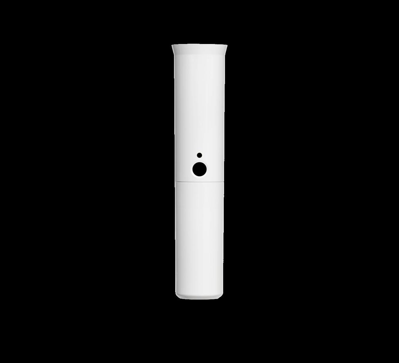 Shure WA712-WHT White Handle for BLX2/PG58 Handheld Transmitters