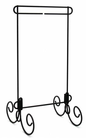 6in x 12in Scroll Single Stand