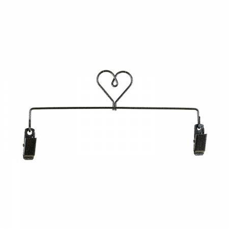 Heart Clip Holder (8 in)