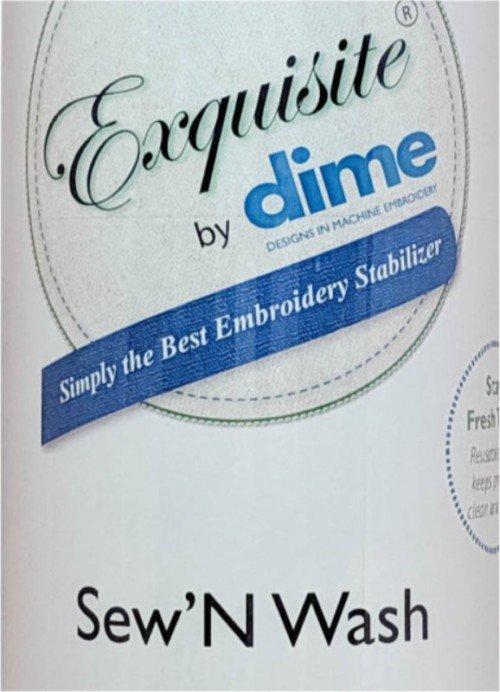 DIME Stabilizer