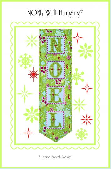 Noel Wall Hanging Kit