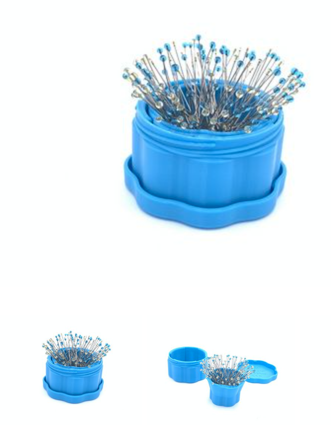 Magnetic Pin Cups- 53mm